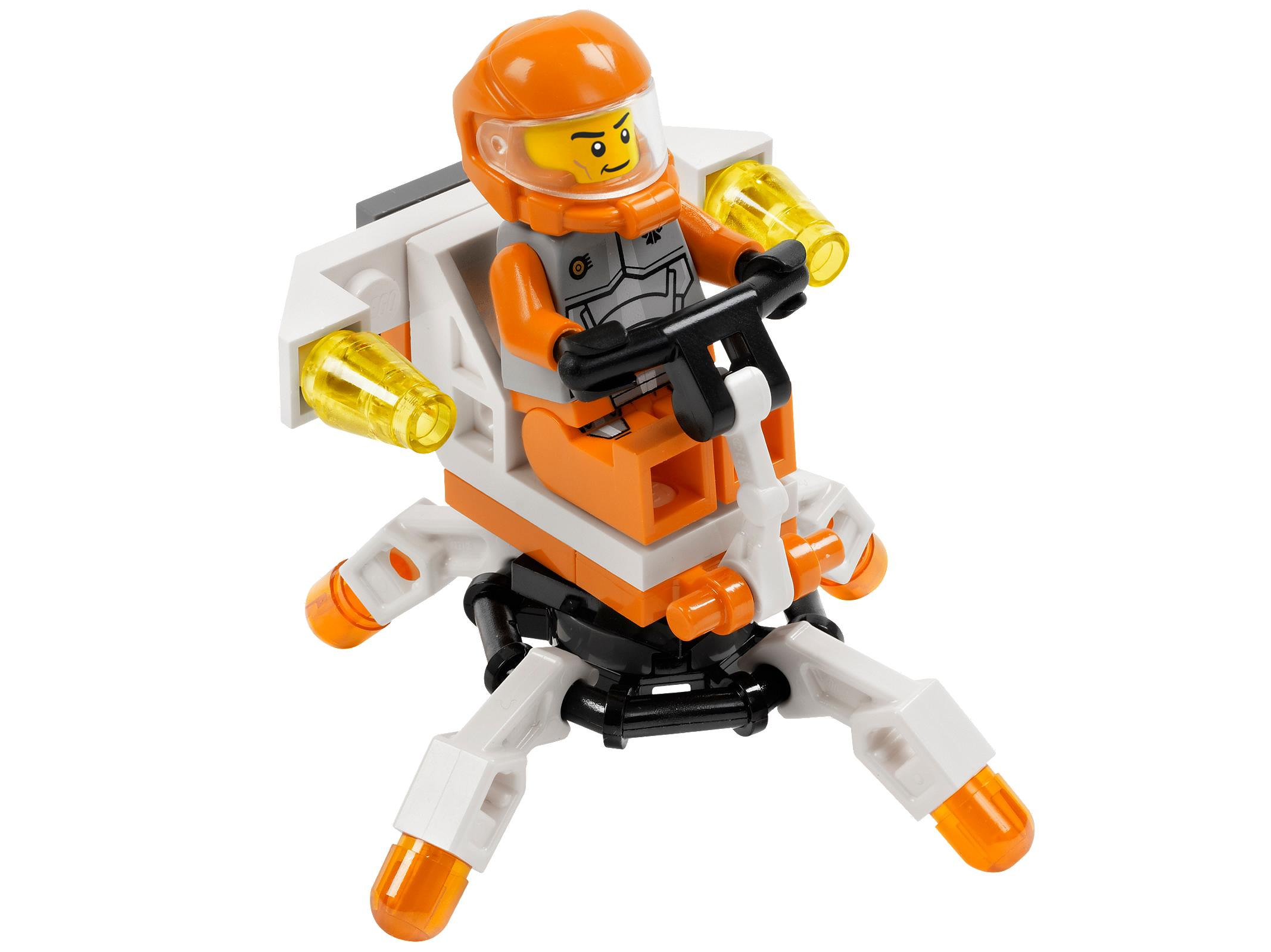 galaxy squad lego инструкция