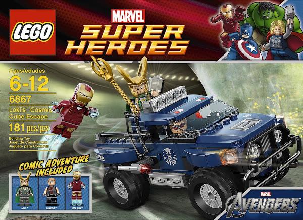 Кубом конструктор лего супергерои