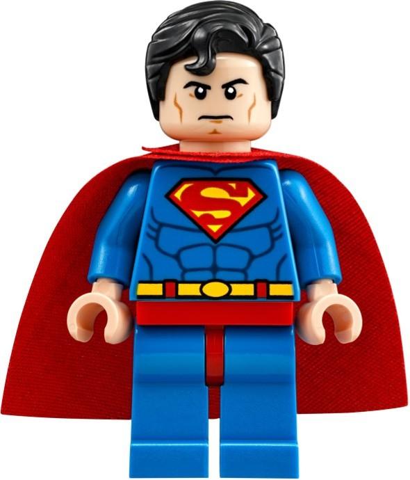 Конструктор лего супергерои