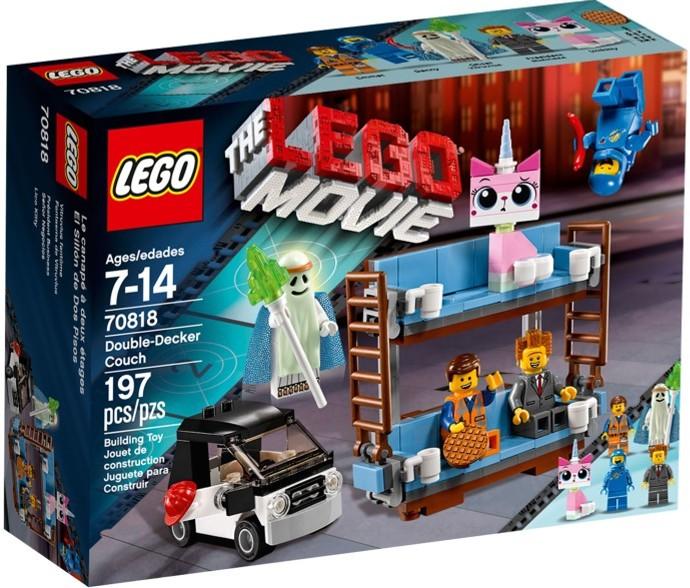 Лего Фильм Лего Инструкция - фото 5