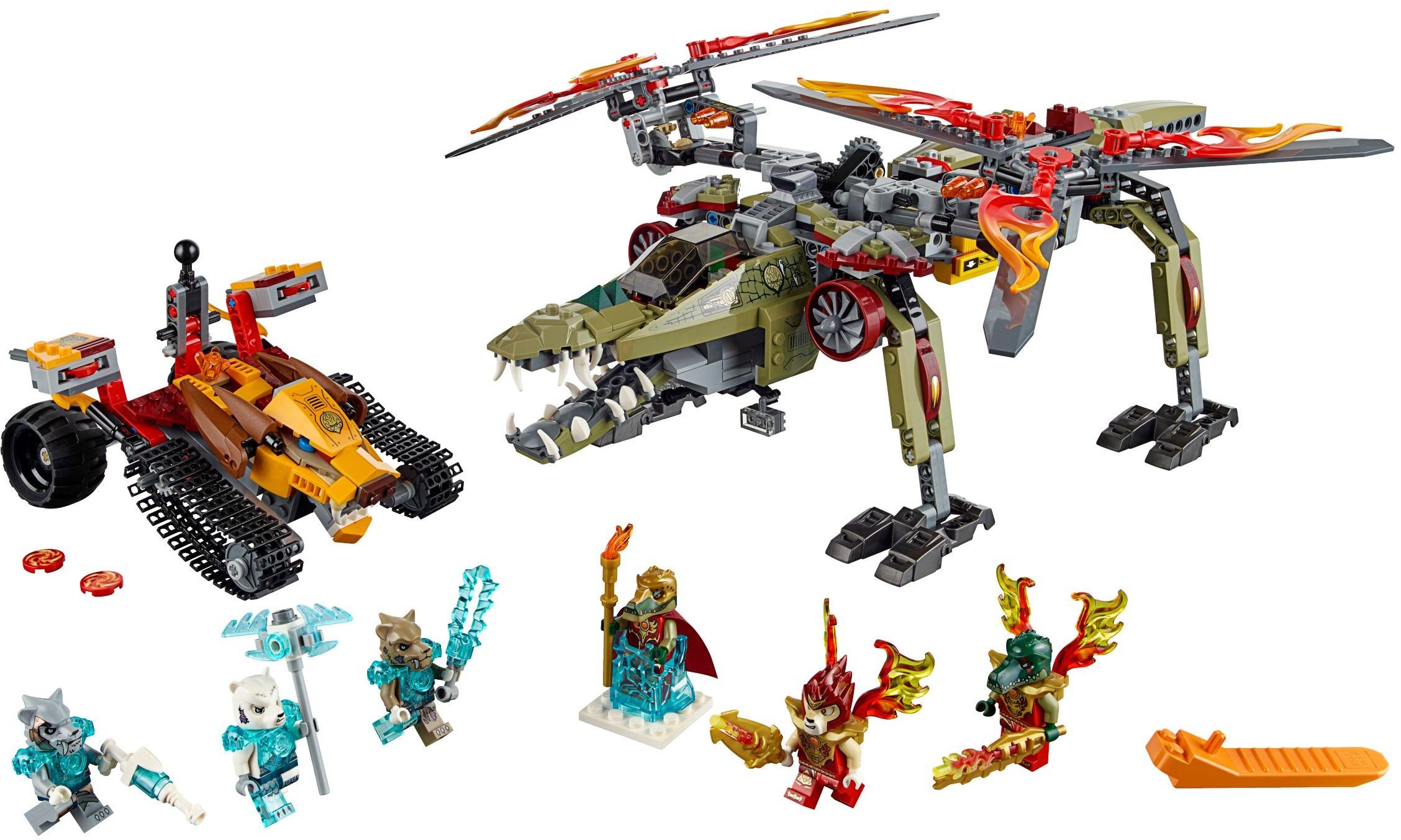 LEGO 70227