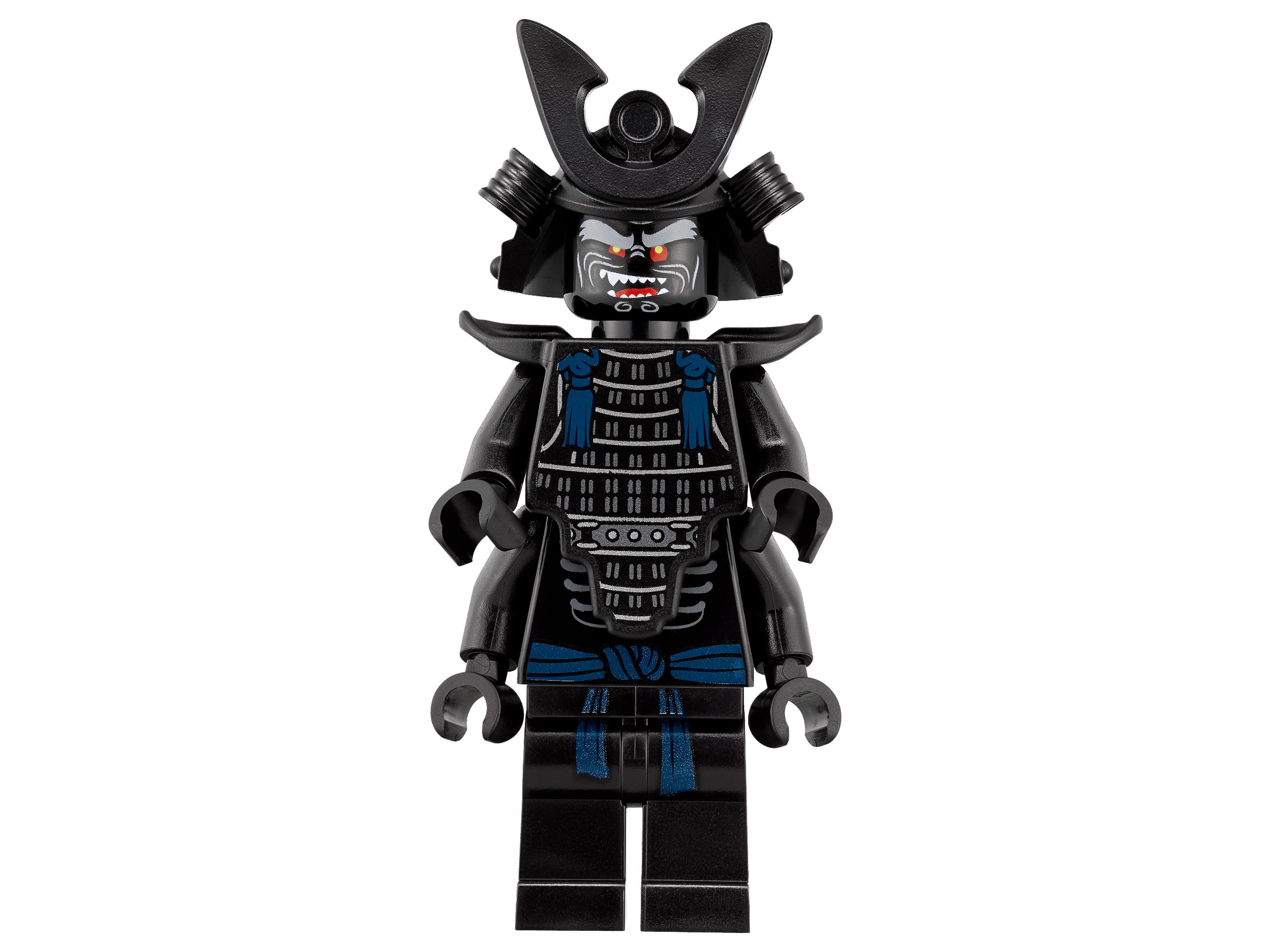 LEGO 70617 Лорд Гармадон