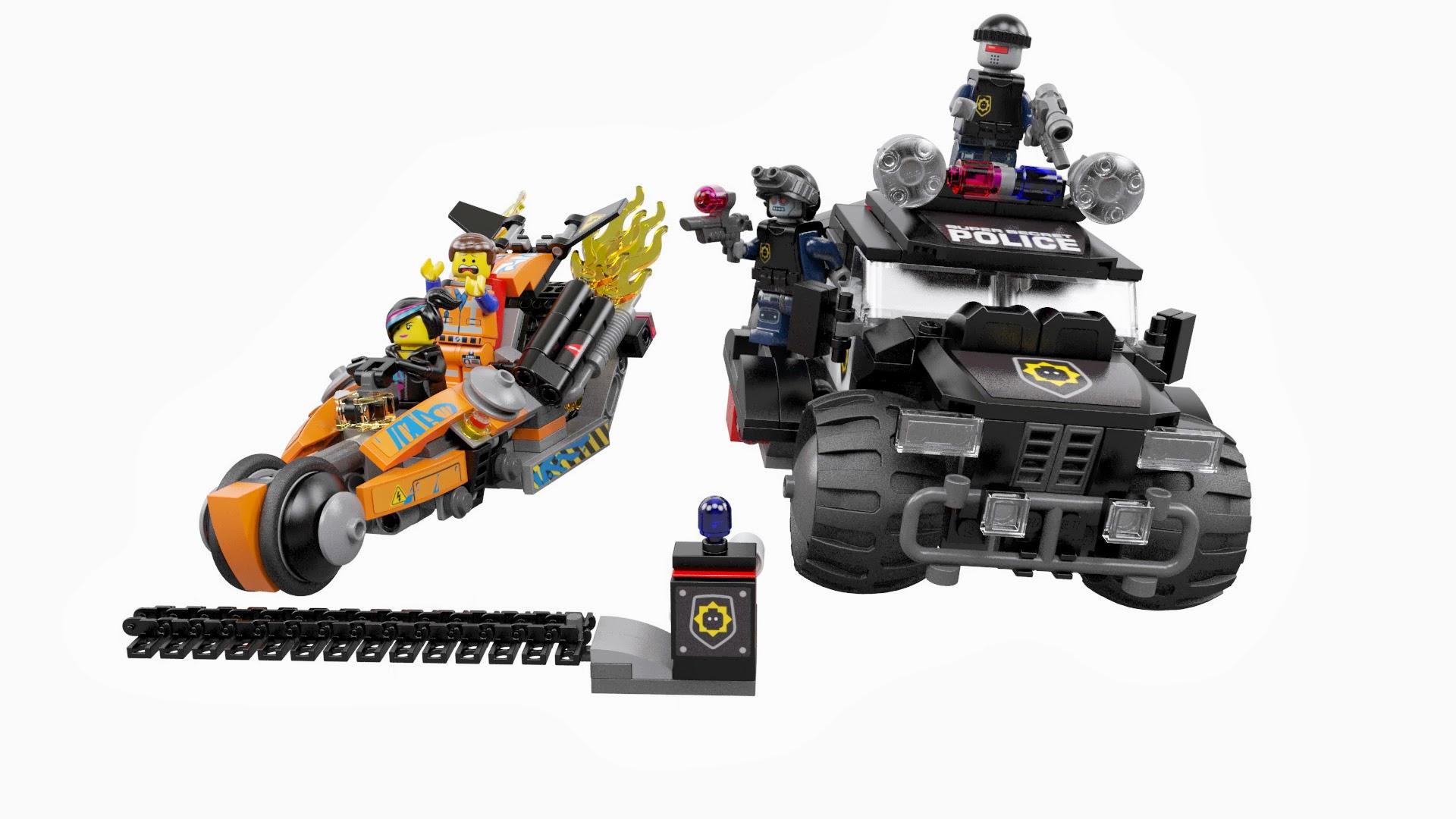 lego movie lego sets - HD1920×1080