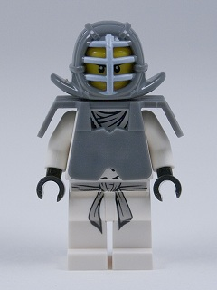 LEGO 9446 Ниндзя Зэйн