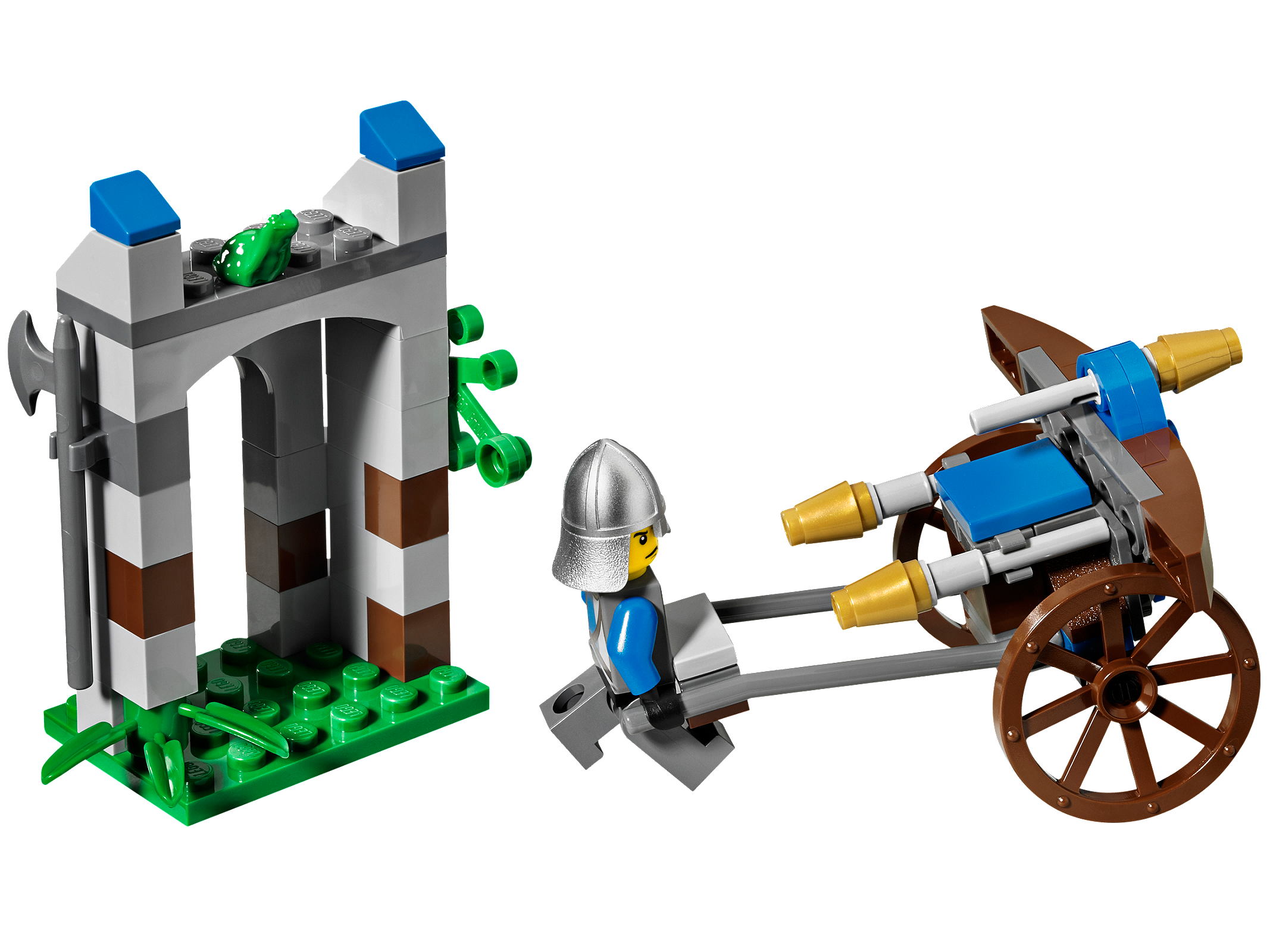 лего castle купить