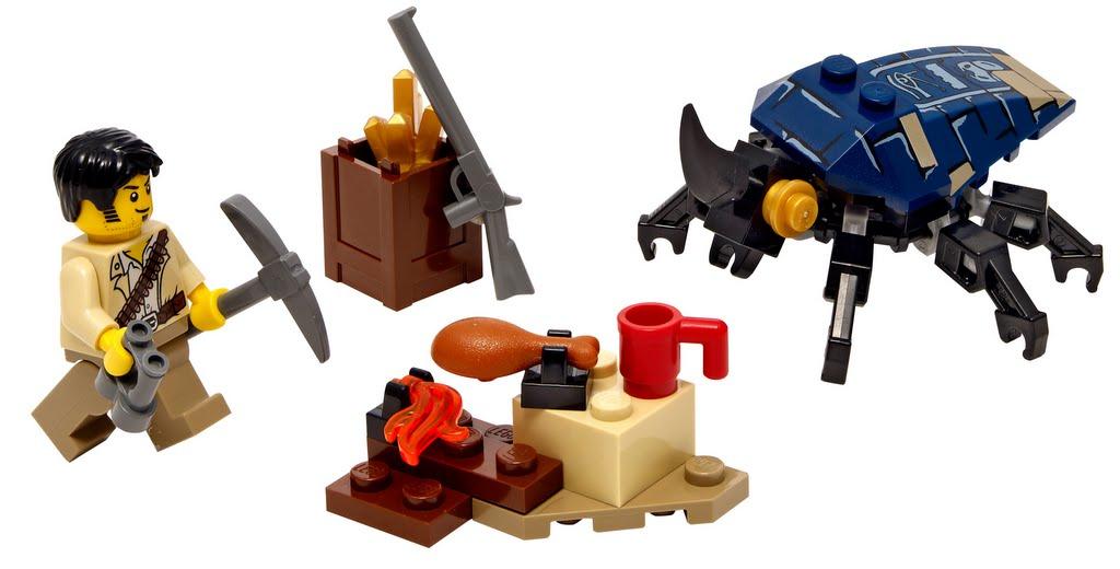LEGO 7305