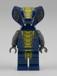 LEGO 9446 Slithraa